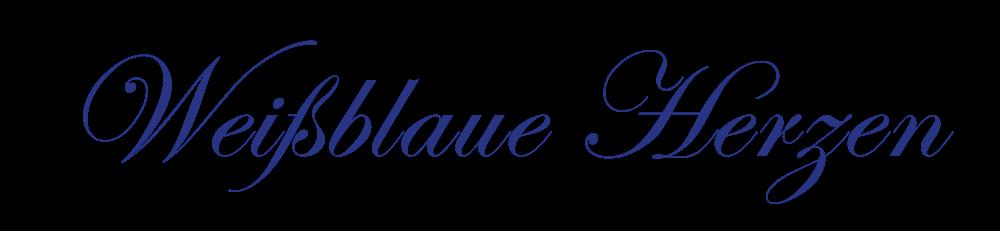 Logo Weissblaue Herzen